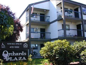 Orchards Plaza