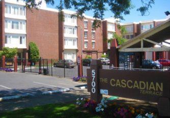 Cascadian Terrace